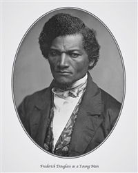 The Original Price Of Frederick Douglass Home