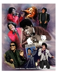 James Brown: The Godfather of Soul by Gregory Wishum