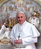 Pope Francis by Gregory Wishum