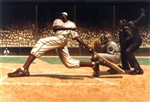 Steerack (Strike) by Kadir Nelson