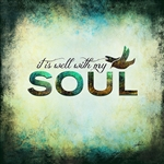 It is Well with my Soul by Sally Barlow