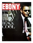 Black Cool - Barack Obama