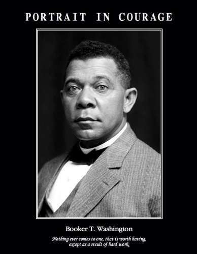 a biography of booker t washington the foremost black educator of the 19th and 20th centuries Two great leaders of the black community in the late 19th and 20th century were web du bois and booker t washington  booker t washington, educator, reformer and the most influentional .