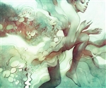 Flood by Anna Dittman