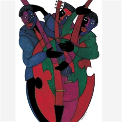 Jazz Strings by Charles Bibbs