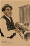 Jazz Series: Fats Waller