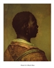 Head of a Black Man by Govaert Flinck