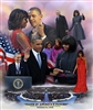 Faith in America's Future: 2013 Obama Inauguration by Gregory Wishum
