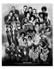 Motown Legends by Gregory Wishum