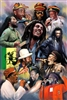 Rasta Rhythms by Gregory Wishum
