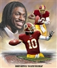 Robert Griffin III: Go Catch Your Dream