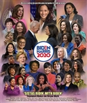 Sistas Ridin' with Biden by Gregory Wishum