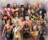 Wrestling Superstars