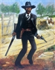 Bass Reeves Marshall