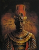 Afrikan King by Jay Bakari Allen