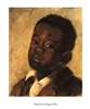 Head of a Negro Boy by Alice Pike Barney