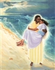 That's When I Carried You by Katherine Roundtree