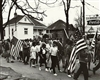 Selma to Montgomery Civil Rights March, 1965
