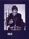 Billie Holiday, Last Recording Session