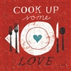 Cook Up Some Love