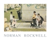 Moving In by Norman Rockwell