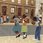 Double Dutch by Phyllis Stephens