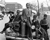Negro Boys, Easter Morning, Chicago, 1941
