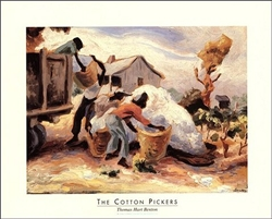 The Cotton Pickers