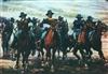 Buffalo Soldiers by T. George