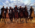 Freedom Riders by Kolongi