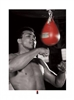 Muhammad Ali Speed Bag