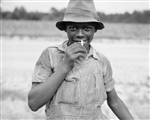 African American Boy, Florence, SC, 1938