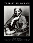 Portrait in Courage: Harriet Tubman