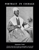 Portrait in Courage: Sojourner Truth