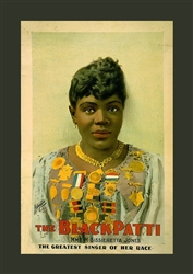 The Black Patti
