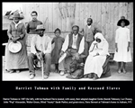 Harriet Tubman and Rescued Slaves