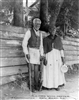 Old Time Wood Sawyer, New Bern, NC 1920